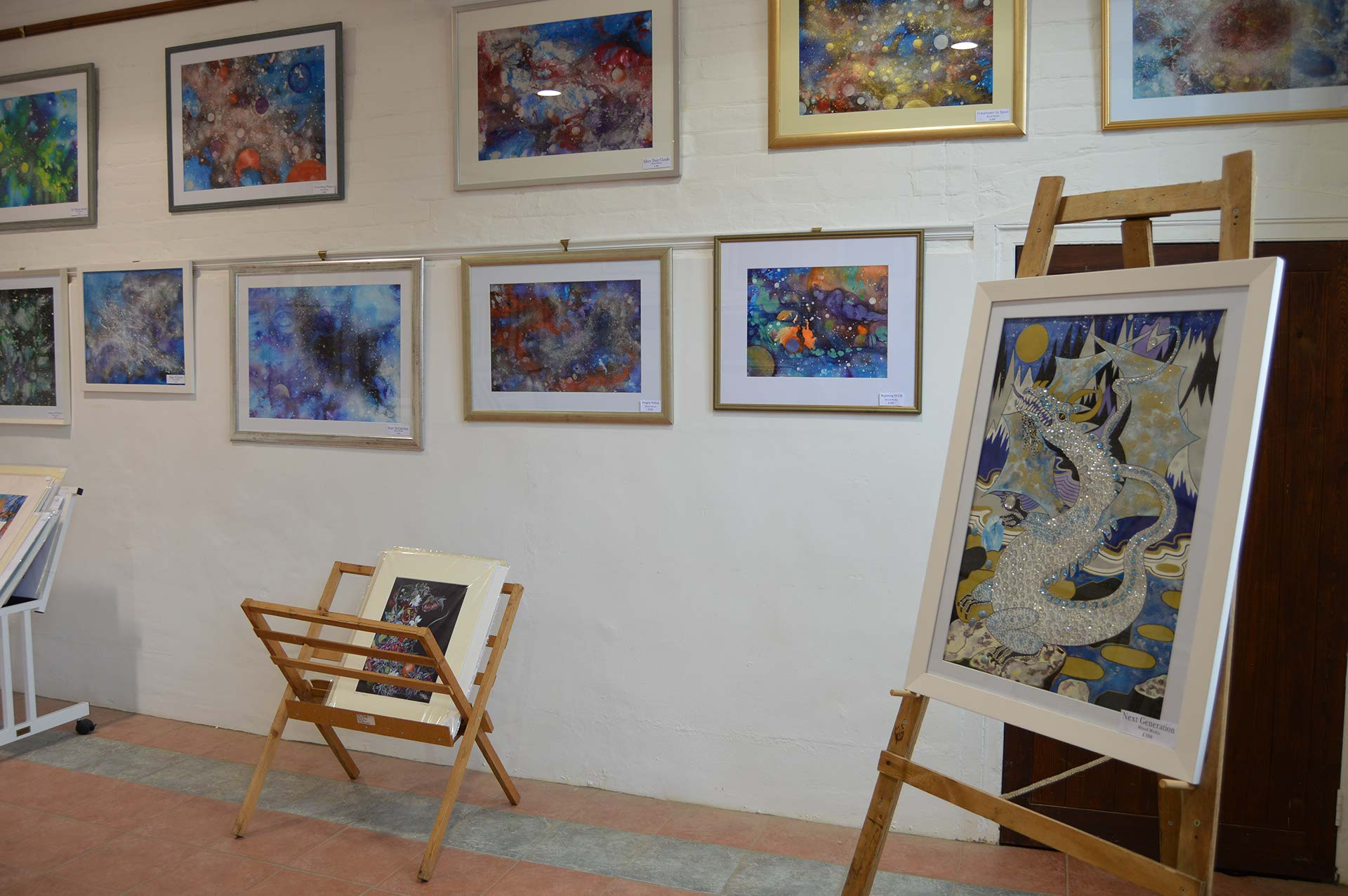 Isle of Wight Art Club